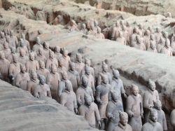 Terrakotta-Armee_Xi-An_China